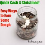 Quick Cash for Christmas: Selling Outgrown Children's Clothes