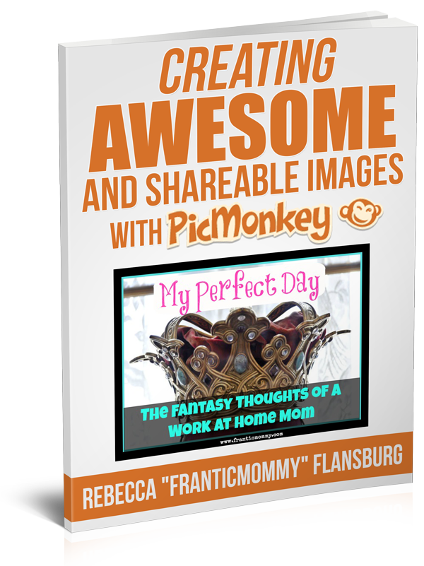 Creating Awesome and Sharebal Images with PicMonkey