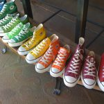 The Element for Cool: Fashionable Footwear for Kids