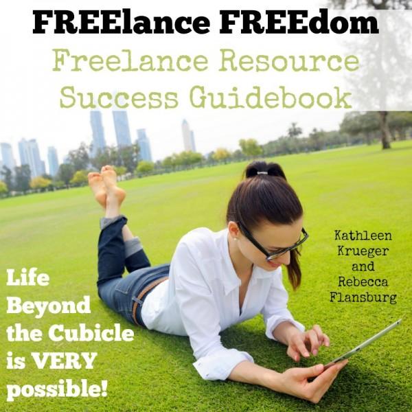 freelance freedom IG