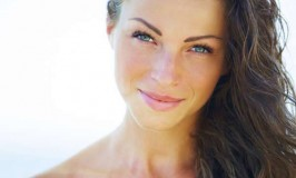 Miranda Lyons, an aesthetician with Essentia Health's Skin Renewal Center in Duluth