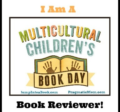 The Multicultural Children's Book Day Review Blogger Sign-up is OPEN!